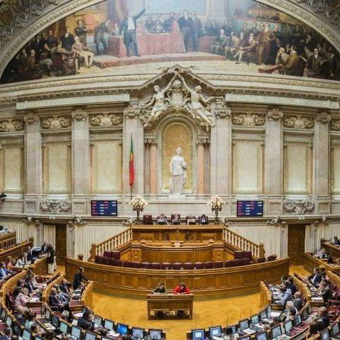 Vasco Soares da Veiga Assembleia da Republica